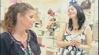 美麗101:Jennifer Kaufman, Beverly Center