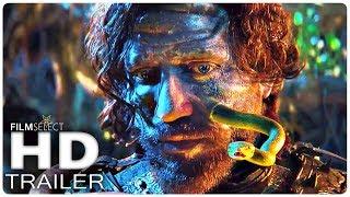 JUNGLE CRUISE Trailer 2 (2020)