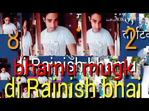 Chand Ki Chandni Aasman Ki Pari Remix Song Rajnesh Bhamu