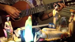Yêu Anh: Em Hỏi. Musician: Văn Sơn Trường. Rumba Flamenco Classical Guitar !