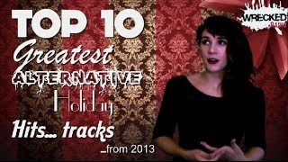 Top 10 Rock Holiday Countdown of 2013 - WRECKED RADIO