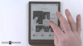 Pocketbook Inkpad 3 eReader Review