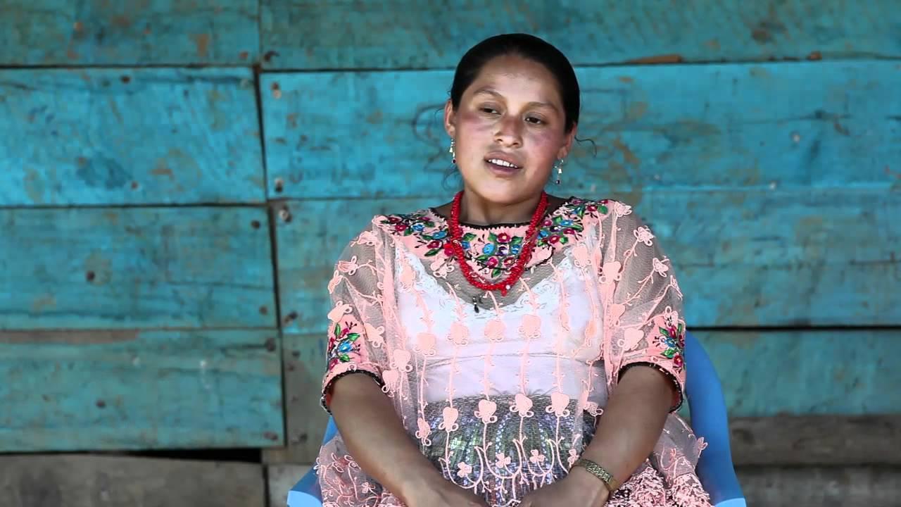 La mujer latina es luchadora y apasionada - 3 part 10