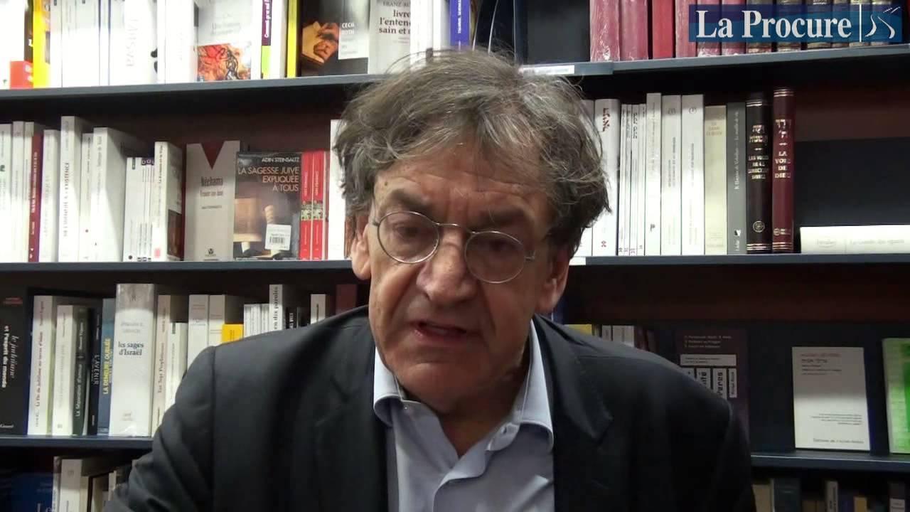 Alain Finkielkraut - YouTube