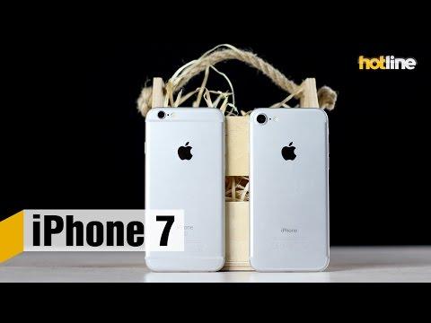 iPhone 7 - обзор нового смартфона от Apple