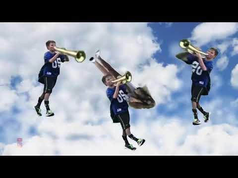 Trumpet Boy Meme Complications - YouTube