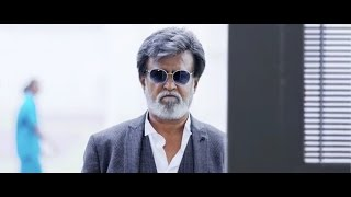 Kabali Intro Scene HD