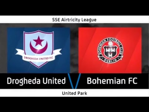 HIGHLIGHTS: Drogheda United 0-1 Bohemians
