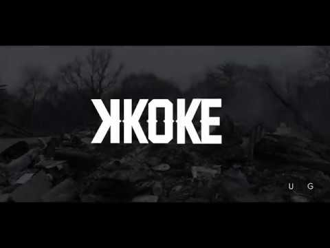 K Koke [@KokeUSG] - Away ft Stoner [@StonerMusicUK] (OFFICIAL VIDEO)