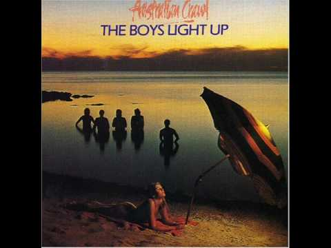 Australien Crawl - The Boys Light Up (Rockklassiker)
