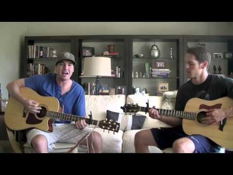 Take a Back Road - Rodney Atkins Cover by Matt & Cole