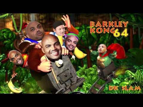 Barkley Kong 64 - DK Slam (Quad City DJ's vs Grant Kirkhope)