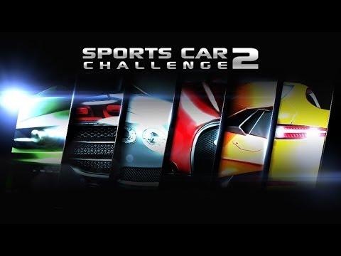 Sports Car Challenge 2 - Universal - HD Gameplay Trailer