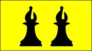 Checkmate with Two Bishops