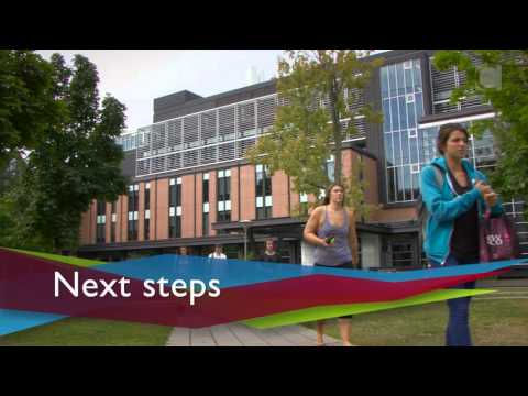 Arts and Science New Student Advising Video