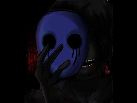 Anime Killer Girl Wallpaper Eyeless Jack Sarcasm Get Scared Youtube