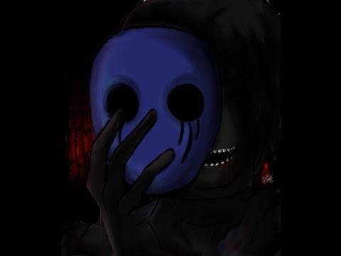 Eyeless Jack - Sarcasm (Get Scared)
