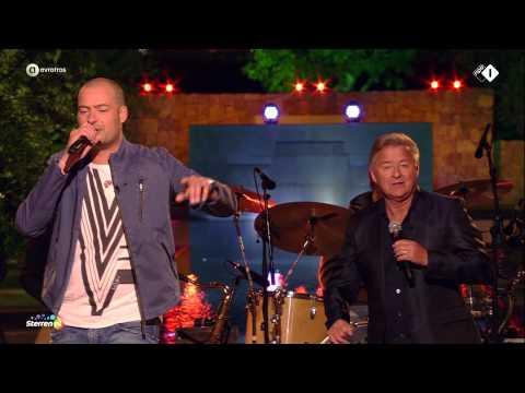Lange Frans en Jan Keizer - Stand by me - De Beste Zangers van Nederland