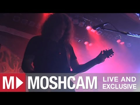 Opeth - Closure | Live in Sydney | Moshcam