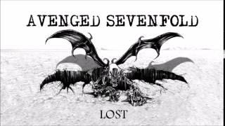 Avenged Sevenfold - Lost (Instrumental)