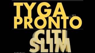 Tyga  (INSTRUMENTAL) & Citi-Slim G-Mix - Need My Money Pronto