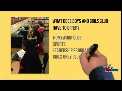 Boys and Girls Club - Ridgemont High School