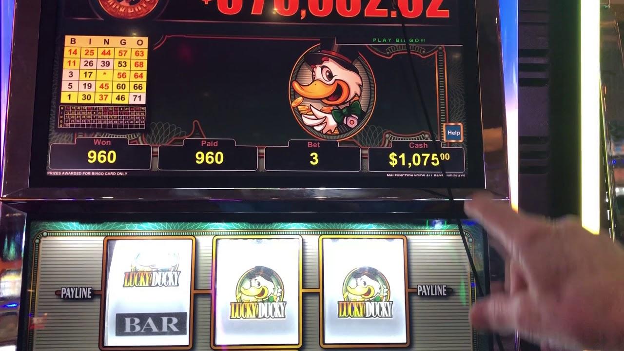 winstar casino bingo