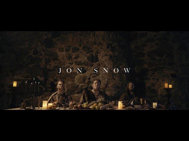 Louhi Fatt, Ruma, Mäkki - Jon Snow