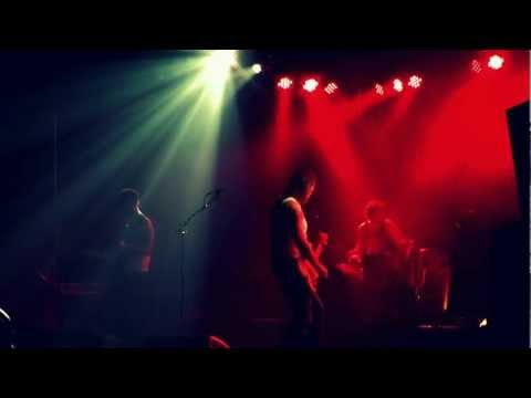 Creature With The Atom Brain - Southern Wind || live @ Wablief?! / Pukkelpop || 16-08-2012