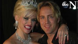 THE MYSTERIOUS LIFE of ANNA NICOLE SMITH|TRUE CRIME| PART 1