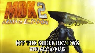 MDK 2: Armageddon - Off The Shelf Reviews