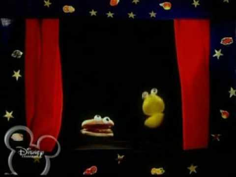 DING SING! ~ Hamburger & Zitrone