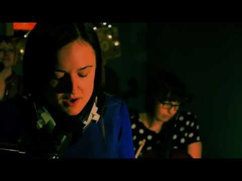Bridie Jackson and The Arbour - Scarecrow (Live Acoustic Session for Amazing Radio)