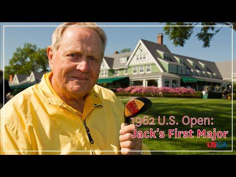 1962 U.S. Open: