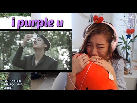 Winter Bear By V (BTS Taehyung) Reaction 💜 I Purple You