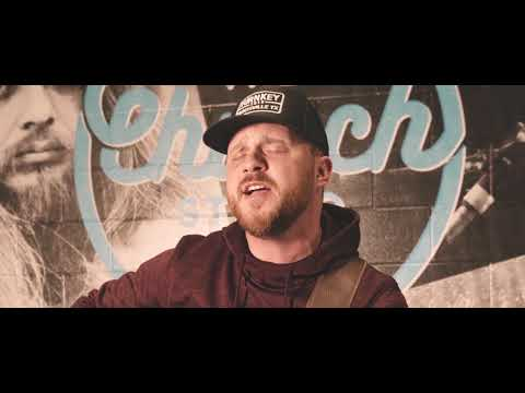 """Cody Johnson - """"On My Way To You"""" (Acoustic Live Performance)"""