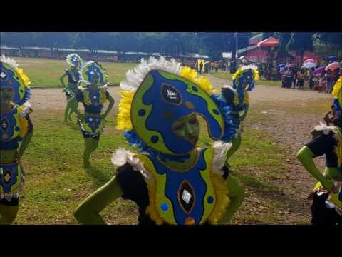 Sibuyan Romblon Philippines , Streetdance , IDIOC Festival