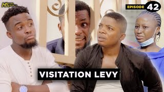 VISITATION LEVY - EPISODE 42 (Mark Angel Tv)