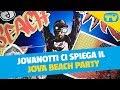 Jovanotti spiega cos'è il «Jova Beach Party»: il video della conferenza stampa
