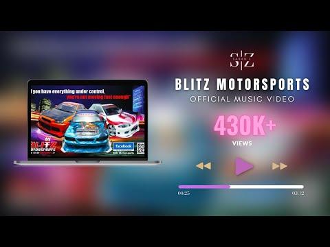 Blitz Motorsports - Jmal Feat OG Das & Capital Jay (Official Music Video)