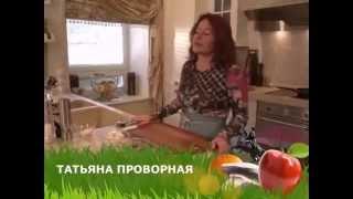 Хорошее утро - Креветки и гребешки с чесноком