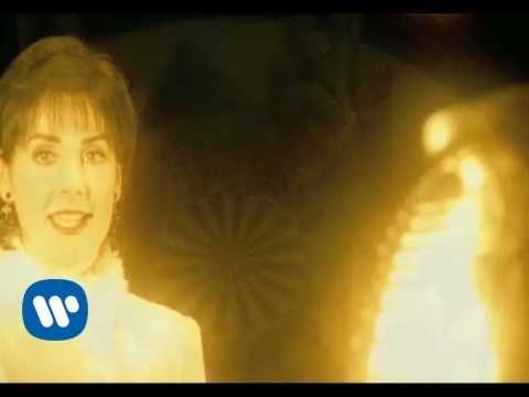 Enya - On My Way Home (video)