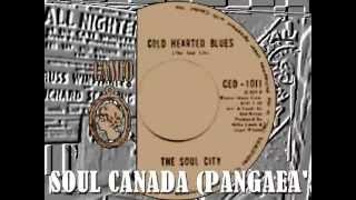 SOUL CITY - COLD HEARTED BLUES (CAMEO) #NORTHERN SOUL CANADA