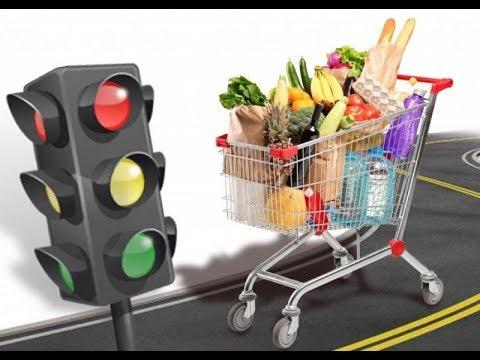 Новая маркировка продуктов питания