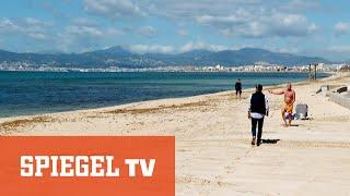 Die Party ist vorbei: Neue Armut auf Mallorca