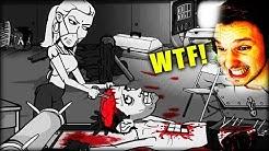 FOLTERE DEN SERIEN-KILLER BEVOR ER DICH FOLTERT !!!   Whack the Serial Killer