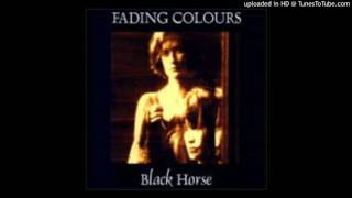 Fading Colours - Shadows # I