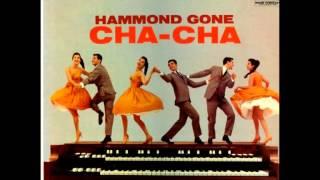 Jackie Davis - Hammond gone Cha-Cha (LP vinyl 1959)
