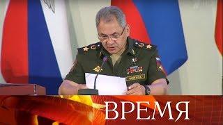 На коллегии Минобороны РФ обсудили переход на отечественное программное обеспечение.