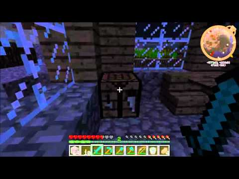 Goob's Adventures in Worldbuscus (Toby Turner Minecraft LP) - Episode 2 - AUSTRALIA!